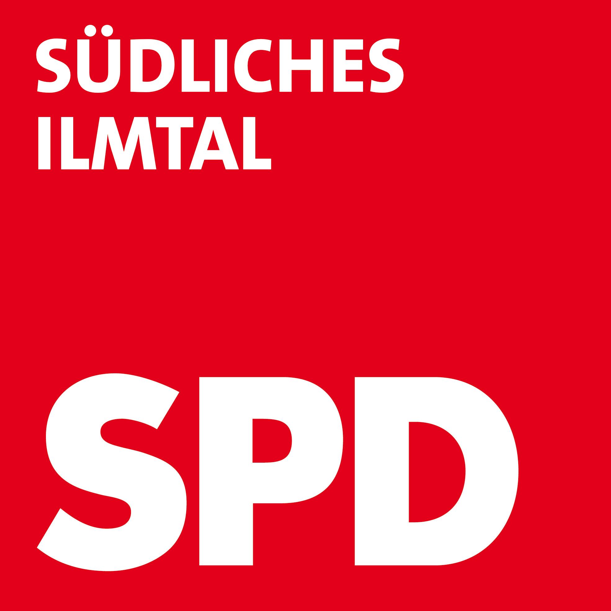 SPD im Südlichen Ilmtal